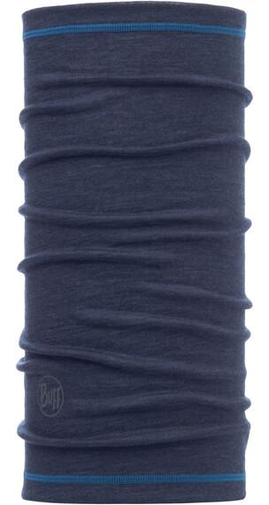 Buff 3/4 Wool Tube Solid Denim